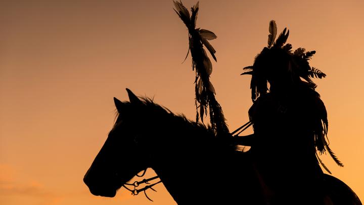 Как тест ДНК поссорил сенатора США с индейцами-чероки