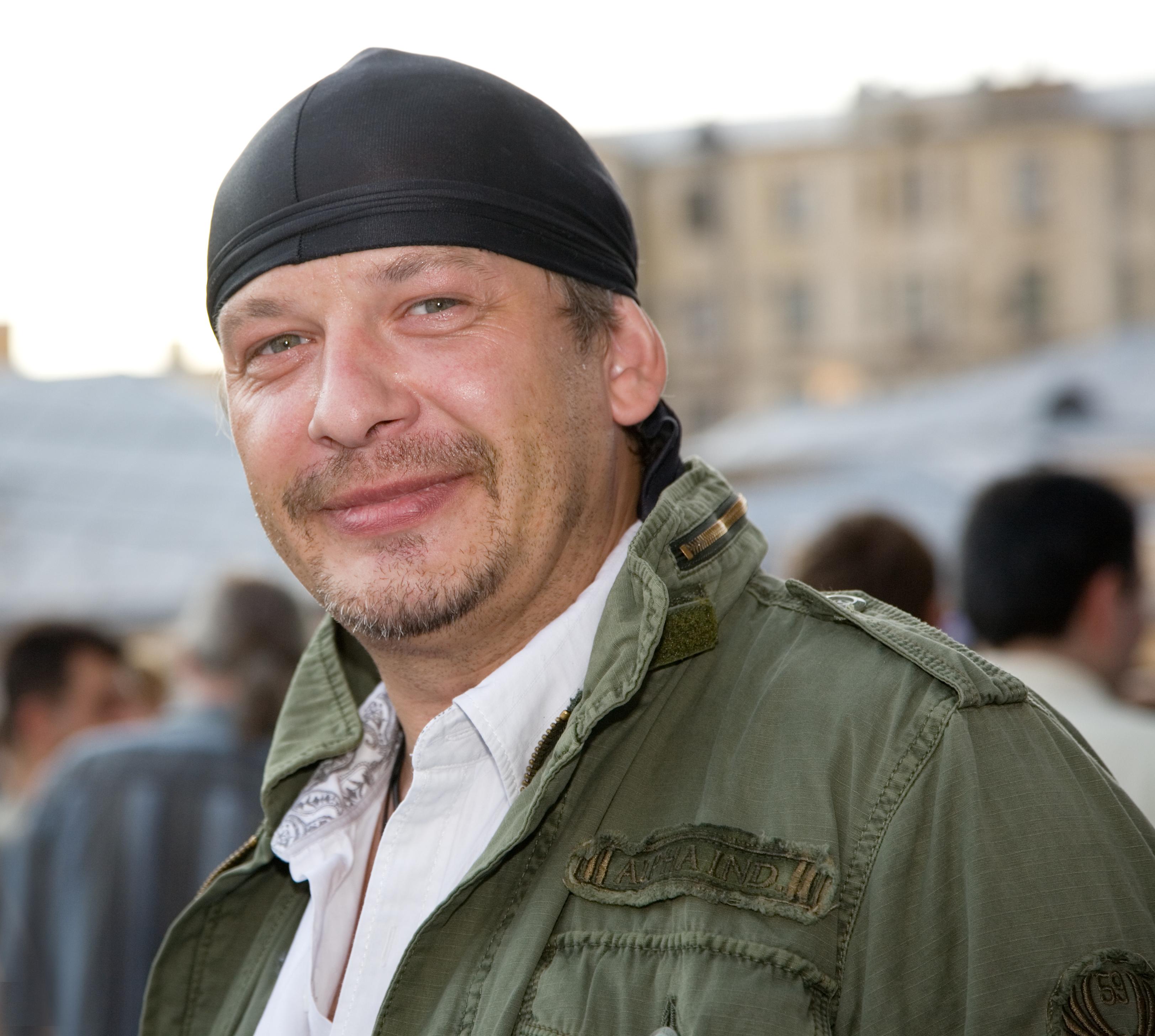фото российского актера дмитрия марьянова очень